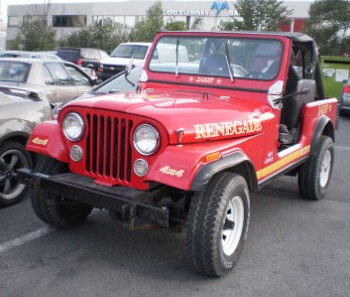 Best Lift Kit For Jeep CJ7