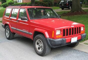 Jeep Cherokee Bad Ground Symptoms
