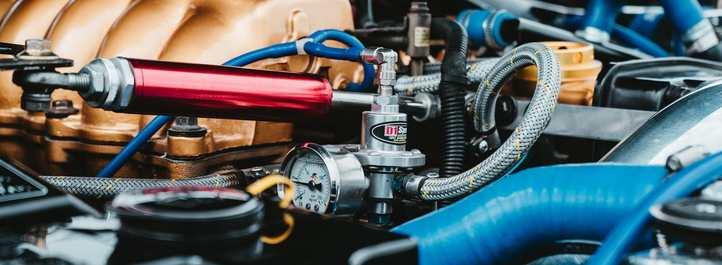 Duramax Fuel Pressure Regulator Symptoms