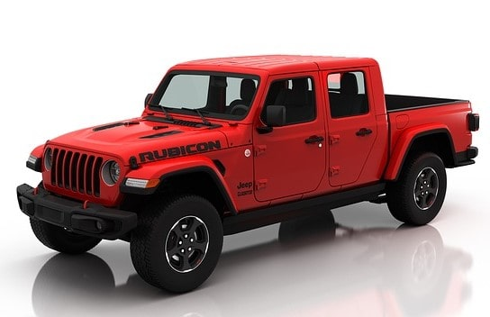 jeep gladiator rock sliders